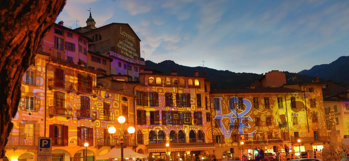 Cosa vedere a Lovere il borgo più romantico d'Italia