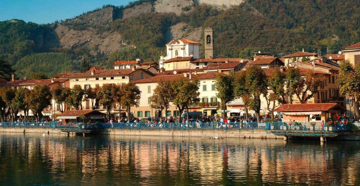 Le 7 cose da vedere a Sarnico il borgo sul Lago d'Iseo Capitale del Liberty