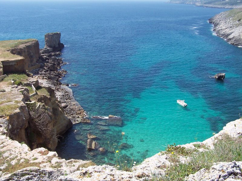 Galleria foto - Le 5 località balneari più belle ed ambite della Puglia Foto 3