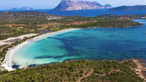 Le 6 spiagge più belle della Sardegna del Nord