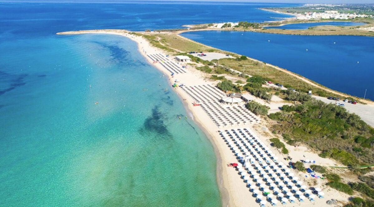 Vacanze a Lido Marini: cosa fare e spiagge più belle del Salento