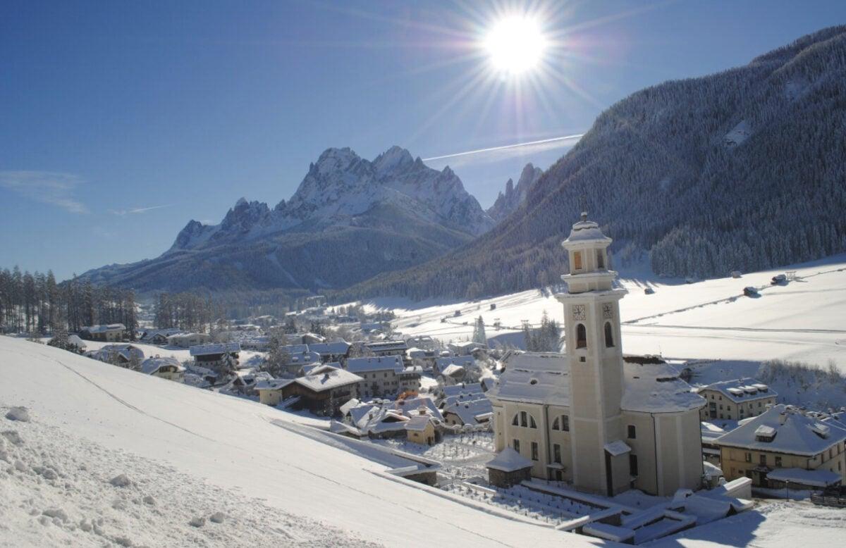 Vacanze relax a Sesto in Val Pusteria: cosa vedere, cosa fare e dove sciare