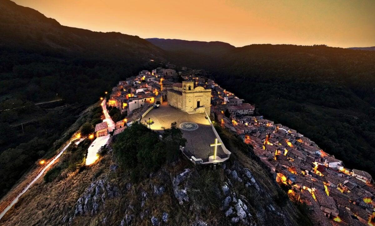 I 5 borghi più caratteristici e pittoreschi da visitare in autunno in Calabria