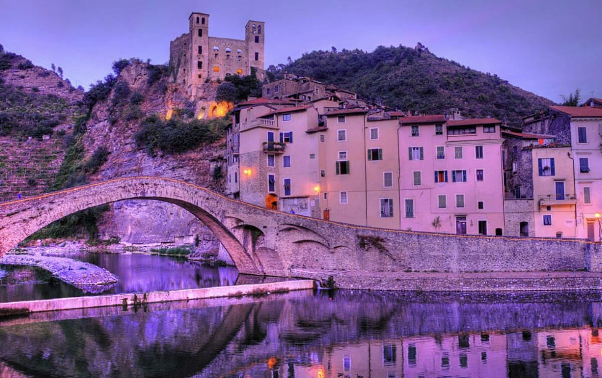 I 6 borghi più caratteristici e suggestivi della Liguria da visitare in autunno