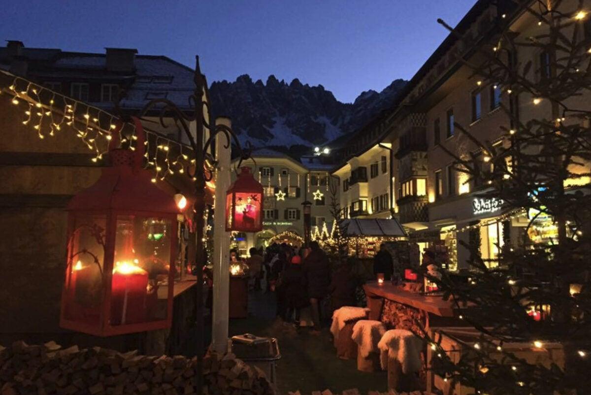 Gli 8 borghi più belli e caratteristici del Nord Italia da visitare a Natale