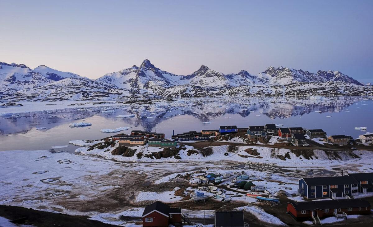 Andare a vivere in Europa o in Groenlandia: ecco dove comprare case a 1 euro