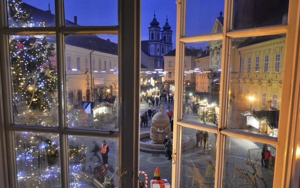 I 6 borghi più belli e caratteristici dell'Emilia Romagna da visitare a Natale