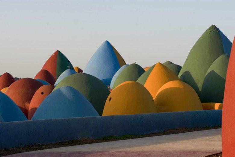 isola-di-hormuz-villaggio-case