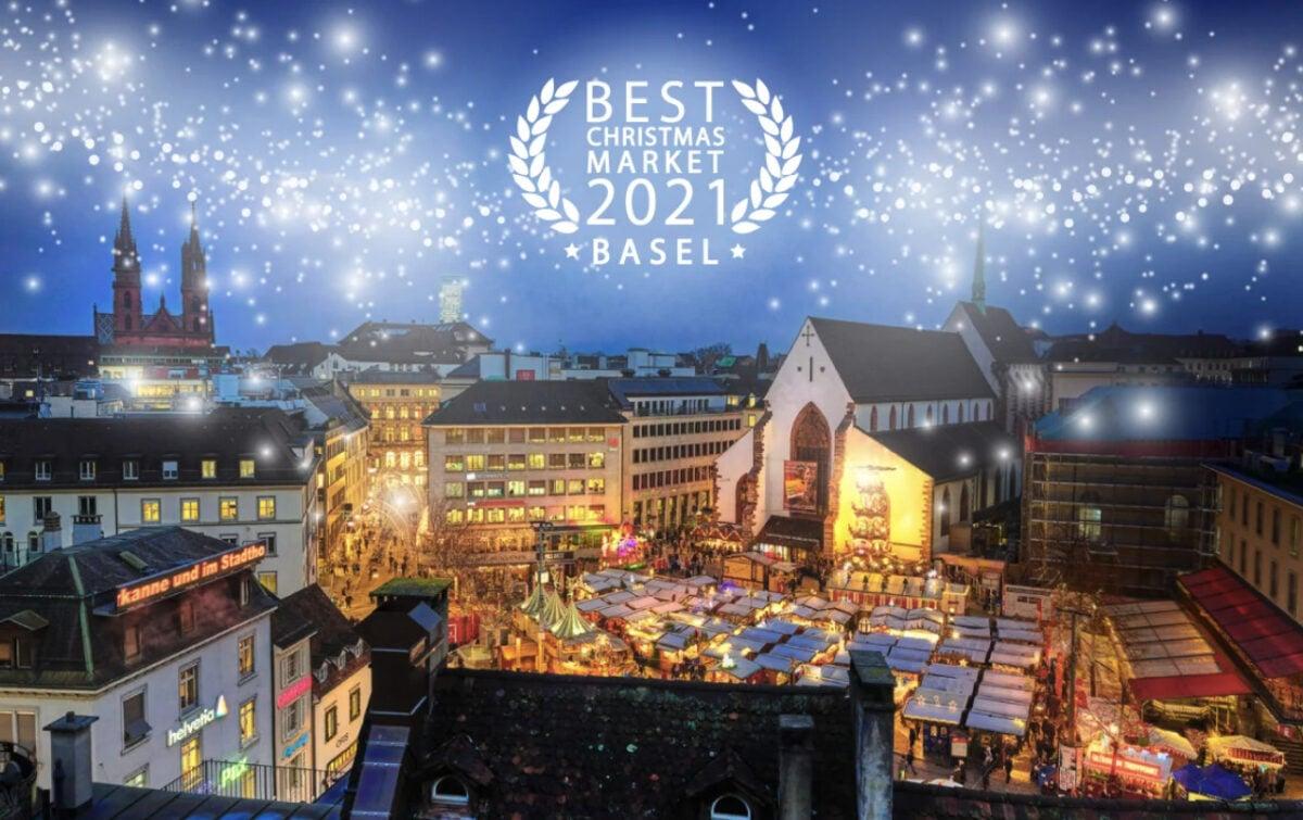 I 10 Mercatini di Natale più belli ed autentici d'Europa: date e classifica 2021