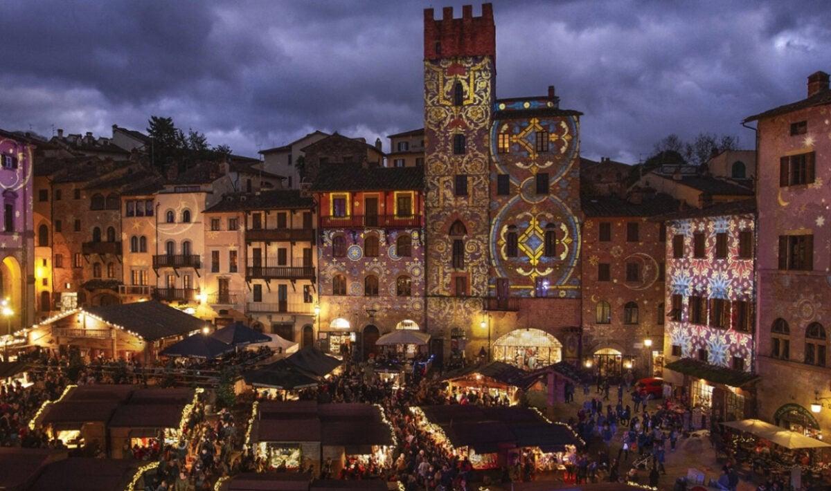 I 10 Mercatini di Natale più belli e caratteristici d'Italia: date 2021