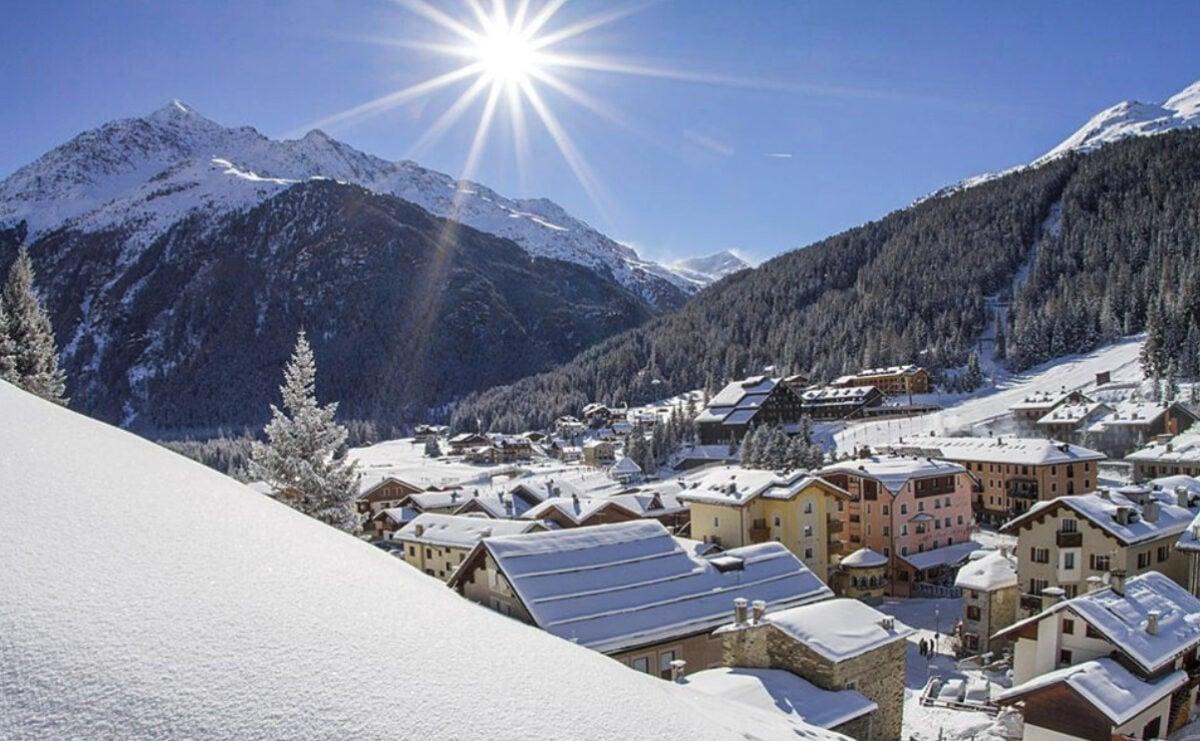 Vacanze a Santa Caterina Valfurva: cosa vedere, cosa fare e dove sciare